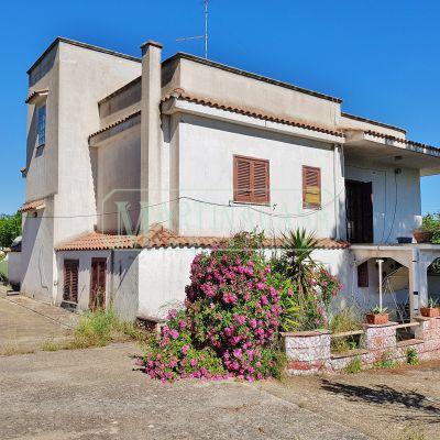 Vendita Villa-Villetta